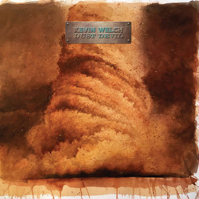 Dust Devil Album Cover